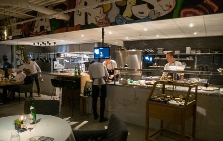 5 redenen waarom je heel snel moet eten bij Restaurant Lars in de Houthavens