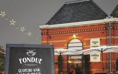 Bekende kaaswinkel opent kaasfondue restaurant in Amsterdam Westerpark
