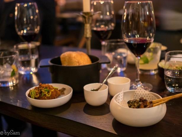 Lekker uit eten bij restaurant Edel by Dennis Amsterdam West