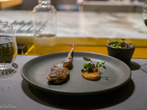 Uit eten in Amsterdam Zuid Restaurant Wils