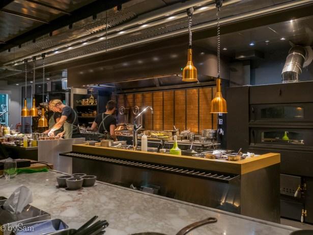 Wils Amsterdam Restaurant Joris Bijdendijk Olympisch Stadion