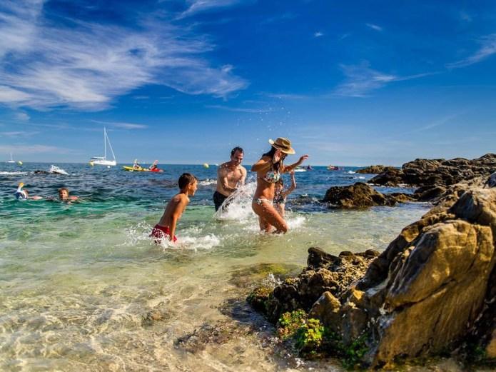 Argeles sur Mer strandvakantie