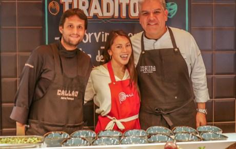 Callao Cevicheria, Peruaans pareltje van bekende Peruaanse chef, is neergestreken in de haven van Scheveningen