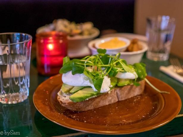 Nieuw restaurant Amsterdam Oost Bar Bouche