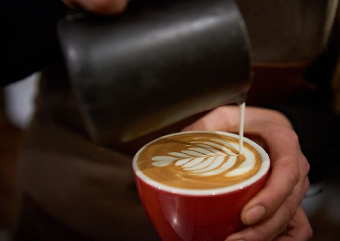 Amsterdam Coffee Festival 2020