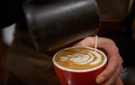 Amsterdam Coffee Festival 2020 een must go voor koffiefanaten