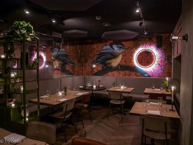Bar BAUT nieuw restaurant Stadionweg Michiel van der Eerde