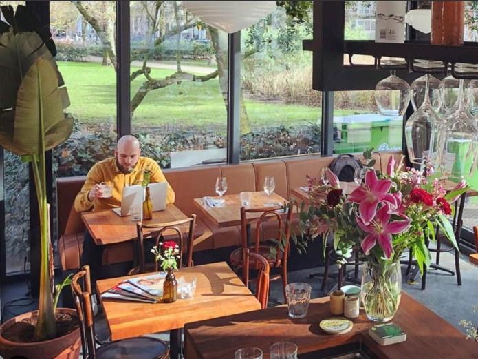 Druis Amsterdam restaurant bar Bilderdijkstraat Oud-West terras