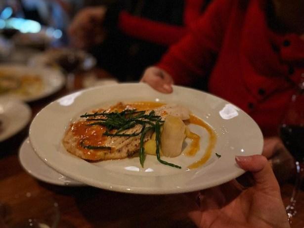 Druis Amsterdam nieuw restaurant lunch diner fijn terras west
