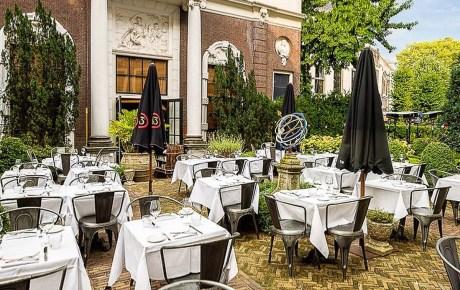 20 nieuwe en 15 megatoffe terrassen in Amsterdam