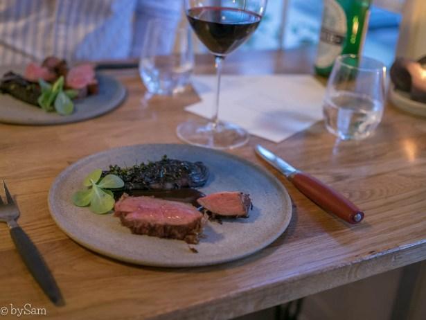 WIjnbar restaurant 4850 Amsterdam