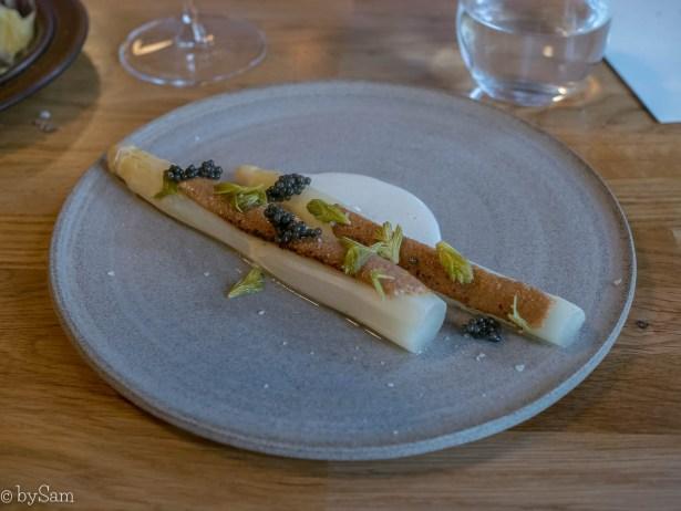 Restaurant wijnbar 4850 Amsterdam Oost dineren