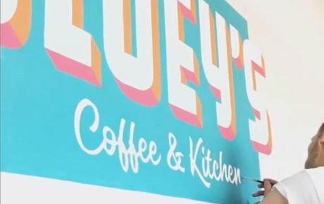 BLUEY'S Coffee & Kitchen nieuwe all day spot op Zeeburgereiland