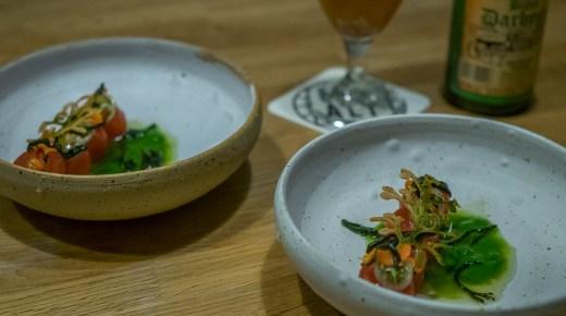 Thuis uit eten met Bar Alt is dé manier om in je eigen huis gerechten van een topchef te eten