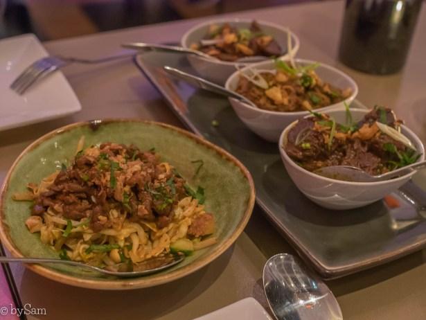 Indonesisch restaurant MAX Amsterdam centrum