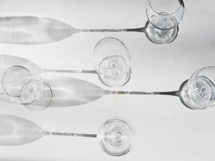 Het juiste wijnglas kies je zo