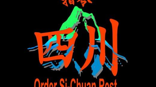 ORDER Sichuan Restaurant nieuwe funky Asian spot in Amsterdam Noord