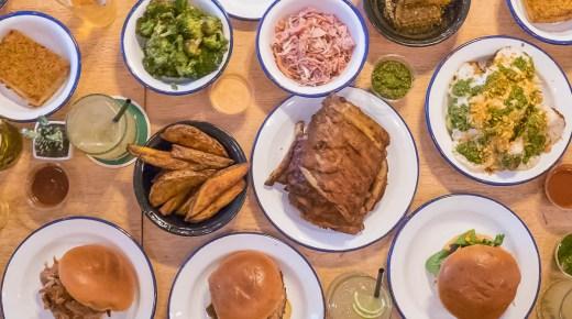 Jack's BBQ Shack de nieuwe barbecuewalhalla van Amsterdam