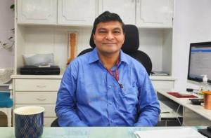 P D Vaghela appointed new Chairman of TRAI