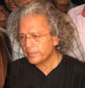 Noted Journalist and Writer Anil Dharker passes away at 74