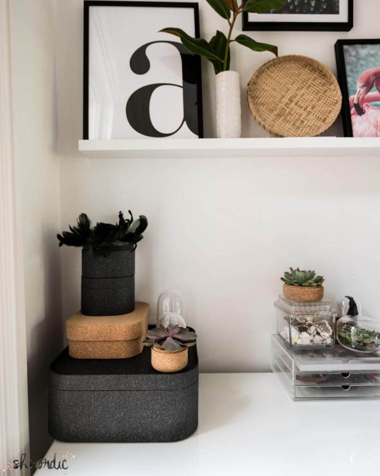 Ikeas New Sammanhang Storage Collection Is For Maximalists