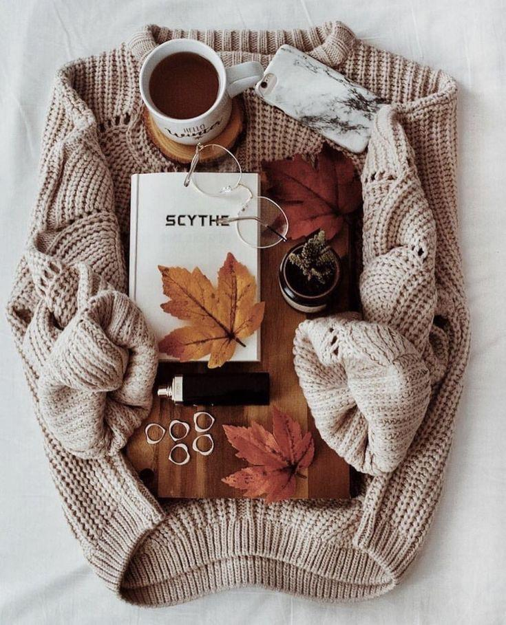 autumnal home decor inspiration