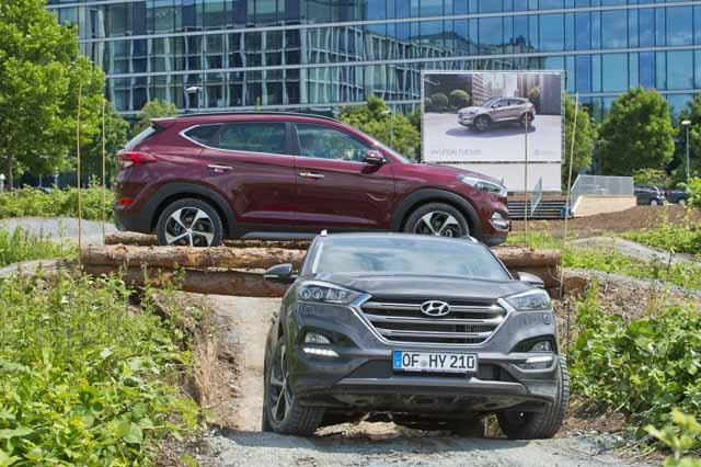 Hyundai Tuscon 2016 3