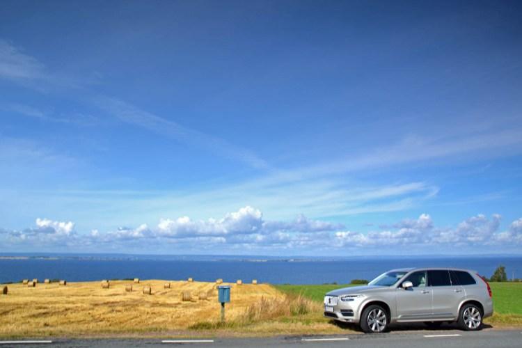 Volvo XC90 2015 (96) 1200