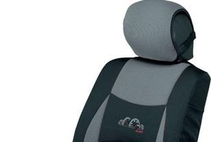 Strålande Bilklädsel universal, utbytesklädsel bil | bytabil.net XA-38