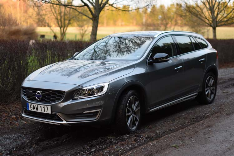 Volvo V60 cross country 2015 (18)750