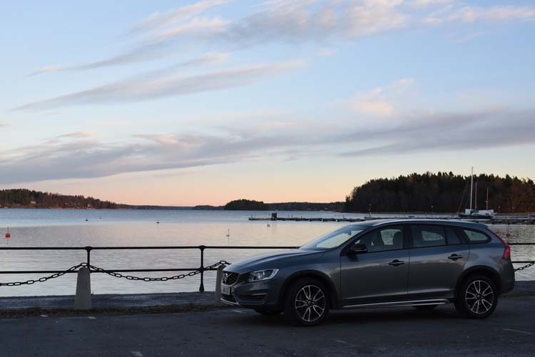 Volvo V60 cross country 2015 (82)750