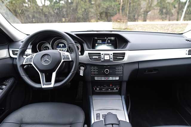 Mercedes e220d 2016 (25)640