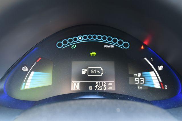 Nissan Leaf Tekna 2016 (3)