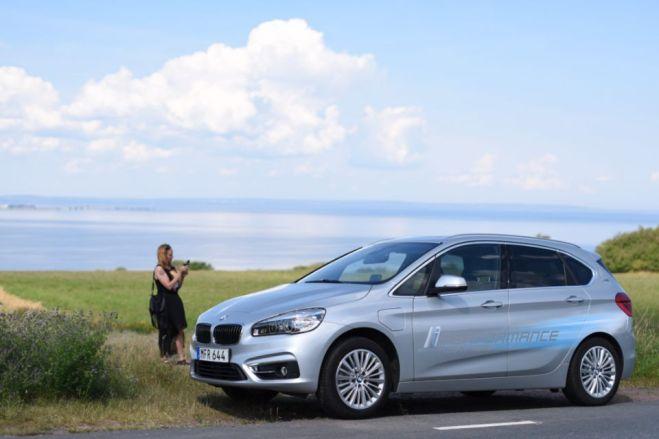 BMW225xe hybrid 2016 (4)