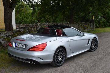Mercedes SL500 2016 (4)