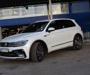 Volkswagen Tiguan 2017 (4)