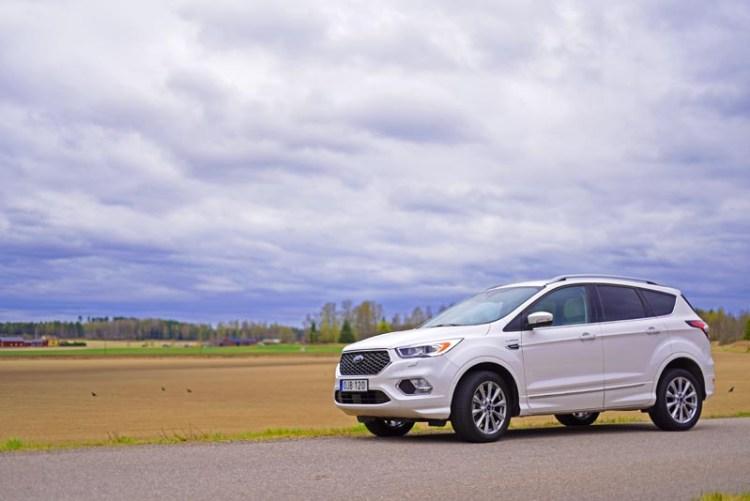 Ford Kuga 2017 (3)k