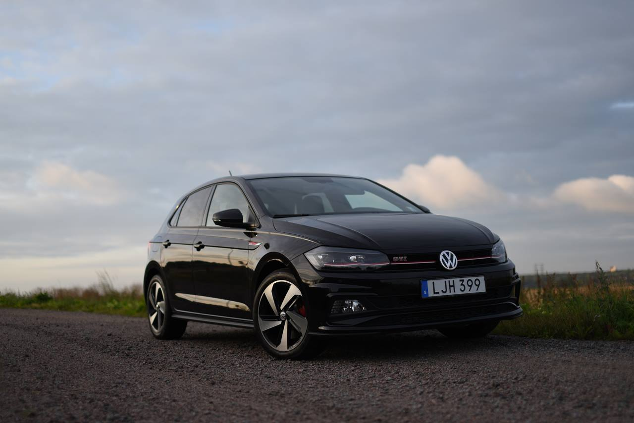 Test Volkswagen Polo GTI 2019