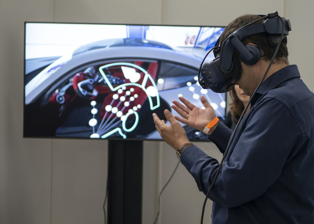 Virtuell provkörning: När tekniken sprider sig