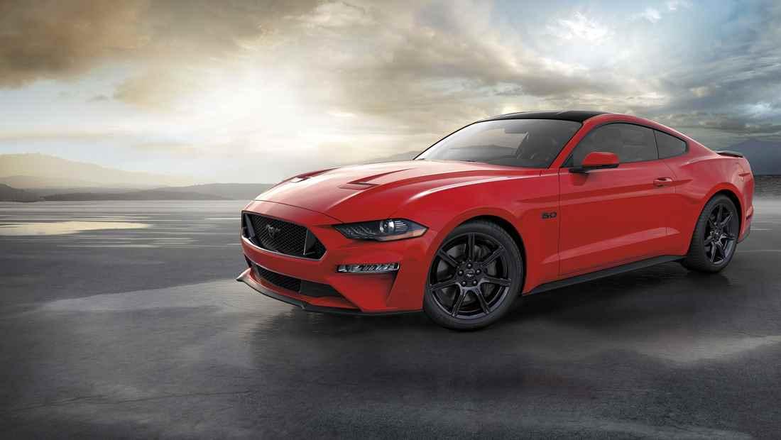 Attraktiv sportbilsdesign allt mer sällsynt i skuggan av elbilar och SUV:ar