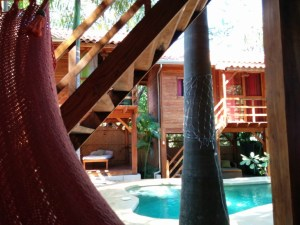 The Beach Bungalows in Tamarindo, Costa Rica