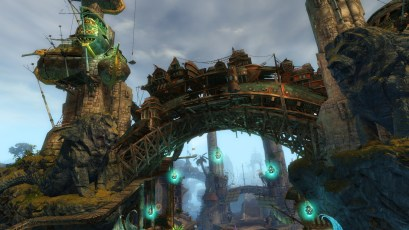 Guild Wars 2: Lion's Arch