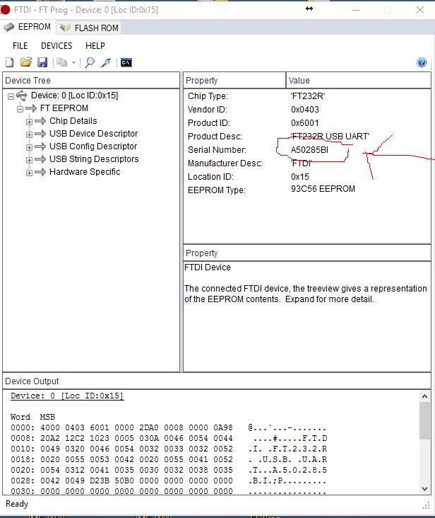 Fake FTDI and esp8266 flashing issues - ByteMe