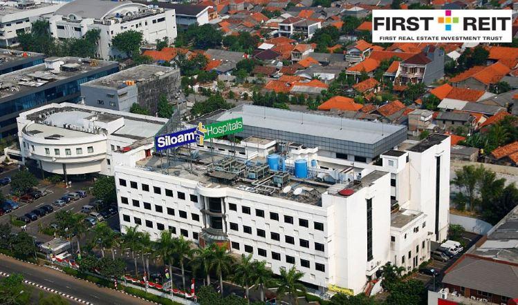 Siloam - First REIT: FY16 AGM