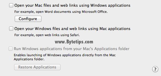 remove vmware open with context menu