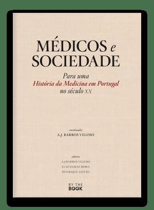 capa Médicos e Sociedade