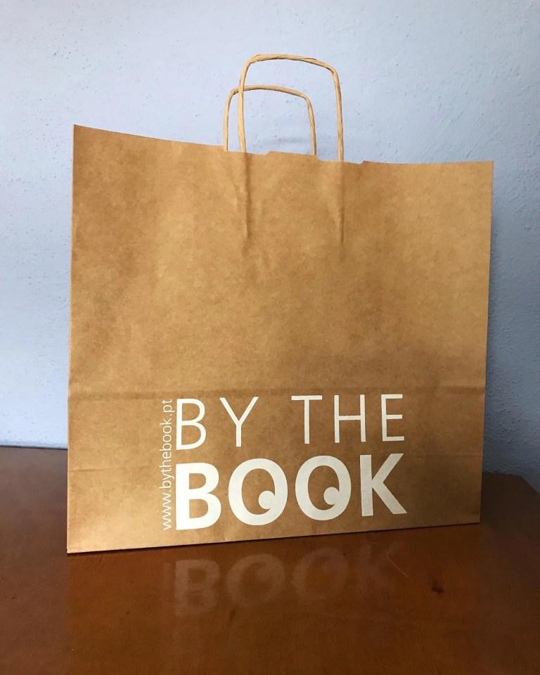 O que acham do saco da By the Book?   #printisnotdead #themostbeautifulbooks #bo…