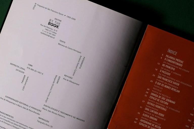 ficha tecnica do livro sobre São Francisco Xavier