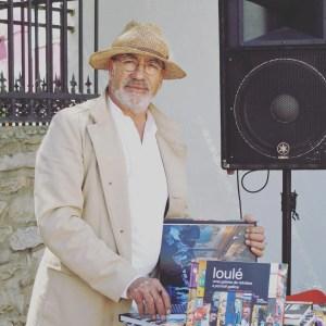 Muitos parabéns ao nosso Estimado Autor @homemcardoso que sempre nos acompanhou ...
