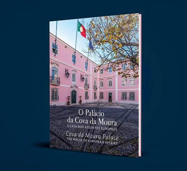 Novidade By the Book : Palácio da Cova da Moura –